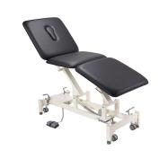 Table D'examen 3 Sections Électrique - Addax - Kinésithérapie Massage Traitement