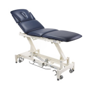 Addax Medical Elite Physiotherapy Couch 6 Sections