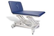 Addax Medical 2 Section Bobath Table - Neurology - Blue