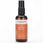 Tisserand Energy Body Oil 100ml
