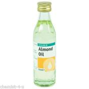 Numark Almond Oil 50ml