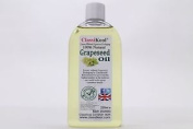 Classikool 250ml 100% Pure Grape Seed Oil - Carrier For Aromatherapy & Massage
