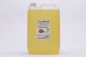 Classikool 5 Litre 100% Pure Sweet Almond Oil Cold Pressed Carrier Massage Oil