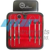 Essential Dental Hygiene Kit For Home Use - Calculus & Plaque Remover Set - #24j