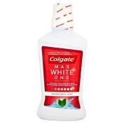 Colgate Max White One Sensational Mint 500ml