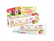 Toothpaste R.o.c.s. Barberry / Rocs