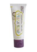 Jack N' Jill 50 G Blackcurrant Natural Calendula Toothpaste