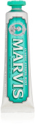 Marvis 75 Ml Classic Strong Mint Toothpaste