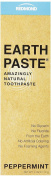 Redmond Trading Company, Earthpaste, Amazingly Natural Toothpaste, Peppermint, 4