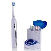 Wellness Uv-stx Ultra High Powered Sonic Electric Toothbrush With Uv Sanitising