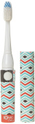 Sonic Chic Urban Toothbrush, Tribal Quest
