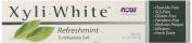 Xyliwhite Non-fluoride Toothpaste Gel 190mls