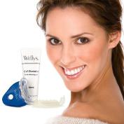 Wellys Uv Teeth Whitening Kit