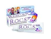 Toothpaste R.o.c.s. Bubble Gum / Rocs