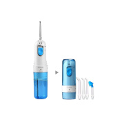 Water Flosser, 2nice Dental Care Collapsible Oral Irrigator For Nasal Wash Of