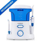 Hangsun Water Flosser Cordless Rechargeable Oral Irrigator Hoc210 Dental Care
