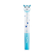 Yijan T2s Waterproof Kids Music Electric Toothbrush Training Toothbrush For T...