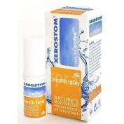 Xerostom With Saliactive For Dry Mouth Or Xerostomia Mouth Spray 6.25ml