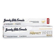Beverly Hills Formula Perfect White Gold Toothpaste 125ml