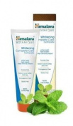 Himalaya Botanique Whitening Toothpaste - Peppermint 150g