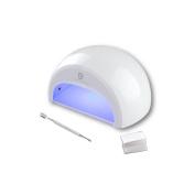 Proxima Direct® 12w White Led Nail Dryer Lamp Manicure Art For Shellac Nail