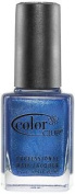 Colour Club Nail Lacquer, Cold Metal Number 929 15 Ml