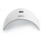 Aimeili Uv Led Gel Nail Polish Dryer Lamp, 24w Digital Lcd Screen Display With