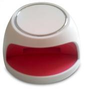 Personal Uv Nail Dryer Natural Nails, Shellac Acrylic Professional Gel With 3 Uv