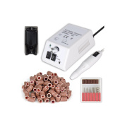 Professional 20000rpm Electric Nail Art Drill Machine For Acrylic Gels