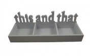 Gisela Graham This And That Storage Tray - For Mum - Friends Birthday