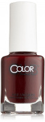 Colour Club Nail Lacquer, Feverish Number 825 15 Ml