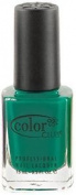 Colour Club Nail Lacquer, Wild Cactus Number 984 15 Ml