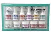 Kiara Sky Acrylic Dip Powder System - Starter Kit