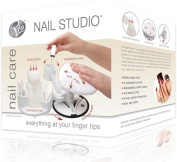 New Rio Beauty Home Nail Studio Manicure And Pedicure Accessory Holder And Rest