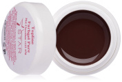 Star Naildesign & Cosmetics Topline Pure Nail Colour Gel, Hot Chocolate 5 G