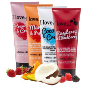 I Love 75ml Hand Cream