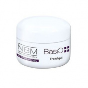 Nbm Basic French Gel, White 15 G