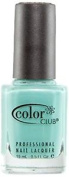 Colour Club Nail Lacquer, New Bohemian Number 917 15 Ml