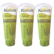 Kamill Intensive Chamomile Extract Hand And Nail Cream Rich Care 100ml By Kamill