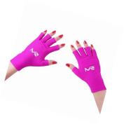 Melodysusie® Lycra Uv Shield Gloves - A Must-have Uv Shield Gloves For Uv/l