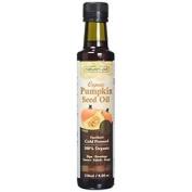 Natures Aid 250 Ml Organic Pumpkin Seed Oil
