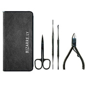 Professional Bizarre.ly Heavy Duty Ingrown Toenail Kit - Tools For Ingrown Nail