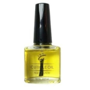 Ibn Cuticle Oil / Treatment And Replenishing Oil 10ml