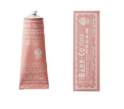 Honey Suckle Scented Hand Cream 100g By Barr & co