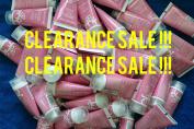 Balance Me - Rose Otto Hand Cream 10 Creams X 50 Ml ( 500 Ml ) New & Sealed !!