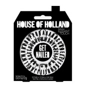 House Of Holland False Nails - Get Nailed Customisable Nails