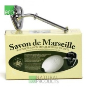 Marseille Wall Mounted Rotating Soap Holder