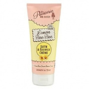 Rose And Co Patisserie De Bain Lemon Bon-bon Bath And Shower Crème 200ml
