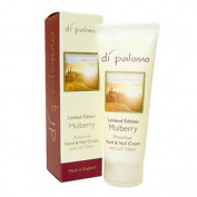 Di Palomo Ltd Edition Mulberry Fragrant Hand & Nail Cream 75ml
