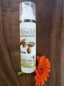 Olive All Hand Cream With Chamomile 75 Ml